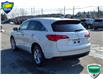 2014 Acura RDX Base (Stk: 142079) in Grimsby - Image 5 of 21