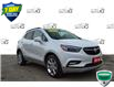 2018 Buick Encore Essence (Stk: 186213) in Grimsby - Image 1 of 20