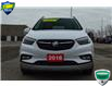 2018 Buick Encore Essence (Stk: 186213) in Grimsby - Image 8 of 20
