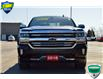 2018 Chevrolet Silverado 1500 High Country (Stk: 183152) in Grimsby - Image 8 of 20