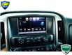 2018 Chevrolet Silverado 1500 High Country (Stk: 183152) in Grimsby - Image 16 of 20