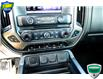 2018 Chevrolet Silverado 1500 High Country (Stk: 183152) in Grimsby - Image 17 of 20