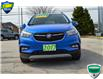 2017 Buick Encore Sport Touring (Stk: 172339) in Grimsby - Image 8 of 19