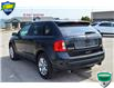 2014 Ford Edge SEL (Stk: 183176A) in Grimsby - Image 5 of 20