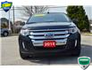 2014 Ford Edge SEL (Stk: 183176A) in Grimsby - Image 8 of 20