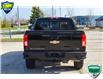 2018 Chevrolet Silverado 1500 2LZ (Stk: 180261) in Grimsby - Image 4 of 19