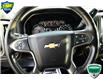 2018 Chevrolet Silverado 1500 2LZ (Stk: 180261) in Grimsby - Image 15 of 19
