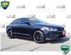 2017 Volkswagen Jetta 1.4 TSI Trendline+ (Stk: M184A) in Grimsby - Image 1 of 19