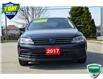 2017 Volkswagen Jetta 1.4 TSI Trendline+ (Stk: M184A) in Grimsby - Image 8 of 19
