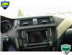 2017 Volkswagen Jetta 1.4 TSI Trendline+ (Stk: M184A) in Grimsby - Image 16 of 19