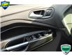 2017 Ford Escape Titanium (Stk: 184293A) in Grimsby - Image 10 of 20