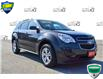 2015 Chevrolet Equinox 1LT (Stk: M065A) in Grimsby - Image 1 of 19