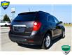 2015 Chevrolet Equinox 1LT (Stk: M065A) in Grimsby - Image 3 of 19
