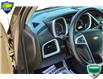 2015 Chevrolet Equinox 1LT (Stk: M065A) in Grimsby - Image 10 of 19