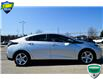 2017 Chevrolet Volt LT (Stk: 174681X) in Grimsby - Image 2 of 20