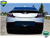 2017 Chevrolet Volt LT (Stk: 174681X) in Grimsby - Image 4 of 20