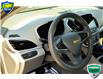 2017 Chevrolet Volt LT (Stk: 174681X) in Grimsby - Image 12 of 20
