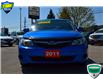 2011 Subaru Impreza 2.5 i Sport Package (Stk: L308A) in Grimsby - Image 8 of 18