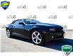 2012 Chevrolet Camaro LT (Stk: 121626X) in Grimsby - Image 1 of 17