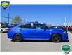 2017 Subaru WRX STI Sport (Stk: 178527A) in Grimsby - Image 2 of 21
