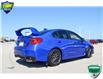 2017 Subaru WRX STI Sport (Stk: 178527A) in Grimsby - Image 3 of 21
