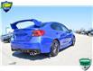 2017 Subaru WRX STI Sport (Stk: 178527A) in Grimsby - Image 4 of 21