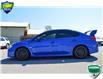 2017 Subaru WRX STI Sport (Stk: 178527A) in Grimsby - Image 7 of 21