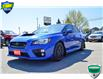 2017 Subaru WRX STI Sport (Stk: 178527A) in Grimsby - Image 8 of 21