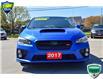 2017 Subaru WRX STI Sport (Stk: 178527A) in Grimsby - Image 9 of 21