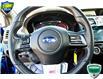 2017 Subaru WRX STI Sport (Stk: 178527A) in Grimsby - Image 16 of 21