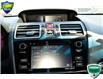 2017 Subaru WRX STI Sport (Stk: 178527A) in Grimsby - Image 17 of 21