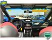 2017 Subaru WRX STI Sport (Stk: 178527A) in Grimsby - Image 20 of 21