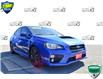 2017 Subaru WRX Sport-tech (Stk: M154AAX) in Grimsby - Image 1 of 15