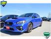 2017 Subaru WRX Sport-tech (Stk: M154AAX) in Grimsby - Image 5 of 15