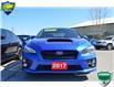 2017 Subaru WRX Sport-tech (Stk: M154AAX) in Grimsby - Image 6 of 15
