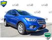 2018 Ford Escape SEL (Stk: 183920X) in Grimsby - Image 1 of 15
