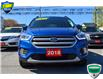 2018 Ford Escape SEL (Stk: 183920X) in Grimsby - Image 8 of 15