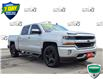 2017 Chevrolet Silverado 1500 1LT (Stk: M194A) in Grimsby - Image 1 of 19