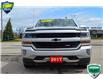 2017 Chevrolet Silverado 1500 1LT (Stk: M194A) in Grimsby - Image 8 of 19