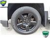 2017 Chevrolet Silverado 1500 1LT (Stk: M194A) in Grimsby - Image 9 of 19