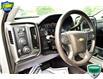 2017 Chevrolet Silverado 1500 1LT (Stk: M194A) in Grimsby - Image 12 of 19