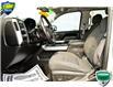 2017 Chevrolet Silverado 1500 1LT (Stk: M194A) in Grimsby - Image 13 of 19