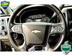2017 Chevrolet Silverado 1500 1LT (Stk: M194A) in Grimsby - Image 15 of 19
