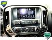 2017 Chevrolet Silverado 1500 1LT (Stk: M194A) in Grimsby - Image 16 of 19