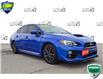 2015 Subaru WRX Sport-tech Package (Stk: 169508AX) in Grimsby - Image 1 of 19