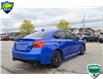 2015 Subaru WRX Sport-tech Package (Stk: 169508AX) in Grimsby - Image 3 of 19