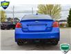 2015 Subaru WRX Sport-tech Package (Stk: 169508AX) in Grimsby - Image 4 of 19