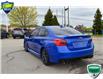2015 Subaru WRX Sport-tech Package (Stk: 169508AX) in Grimsby - Image 5 of 19