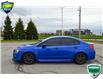 2015 Subaru WRX Sport-tech Package (Stk: 169508AX) in Grimsby - Image 6 of 19