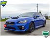 2015 Subaru WRX Sport-tech Package (Stk: 169508AX) in Grimsby - Image 7 of 19